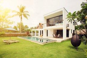 Villa in North Bangalore