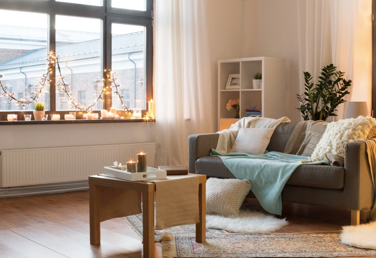 Changes to Make in Your Home Decor for the Upcoming Festive Season