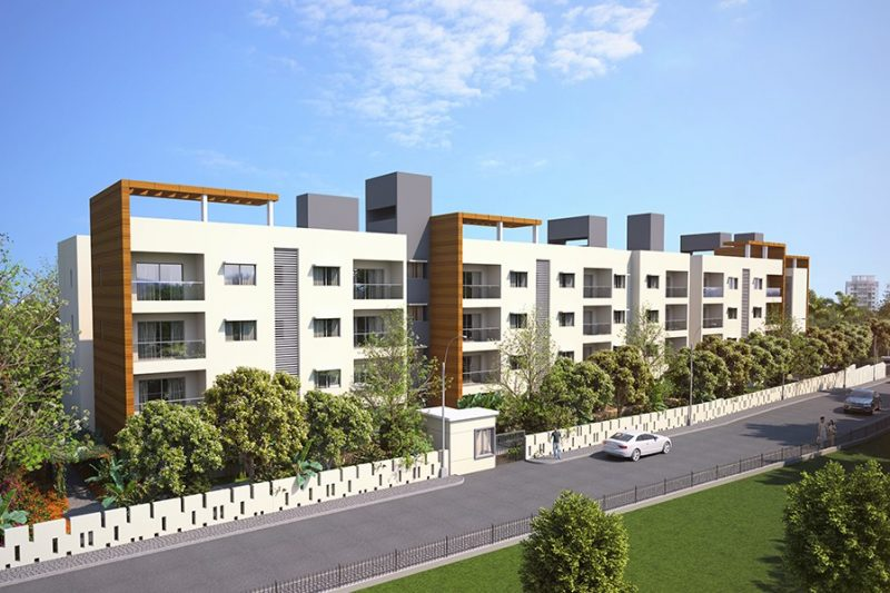 Adarsh Astria - Embrace Sophistication and Serenity At Once
